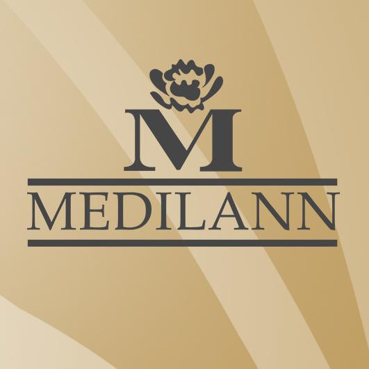 مدیلن