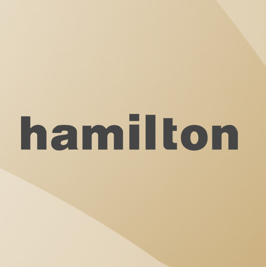 همیلتون