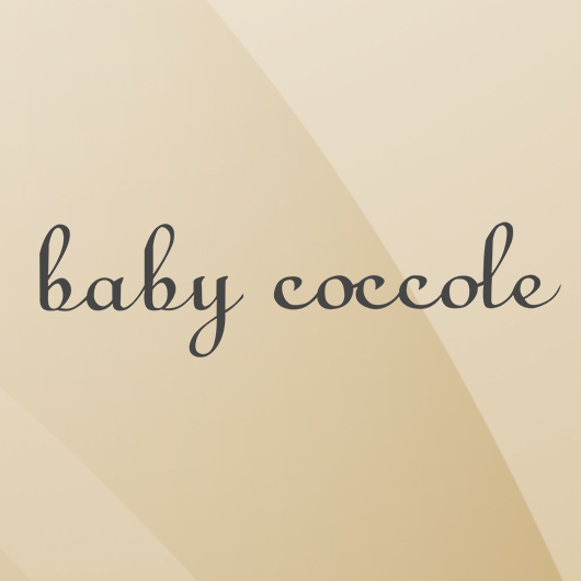 baby coccole