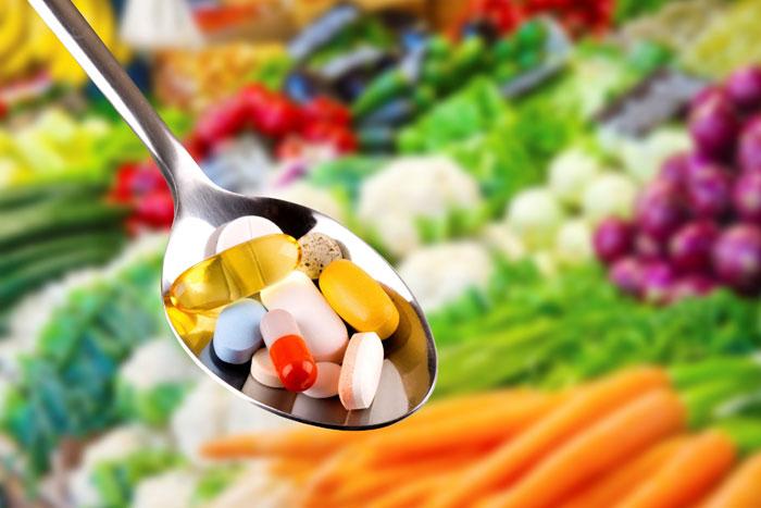ویتامین های مفید پوست